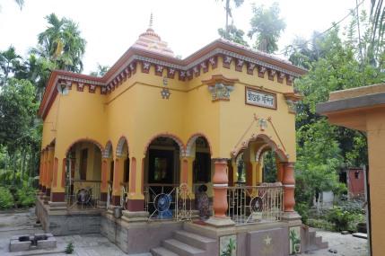 42nd Foundation day of Sadhanananda Kriyayoga Ashram Celebration
