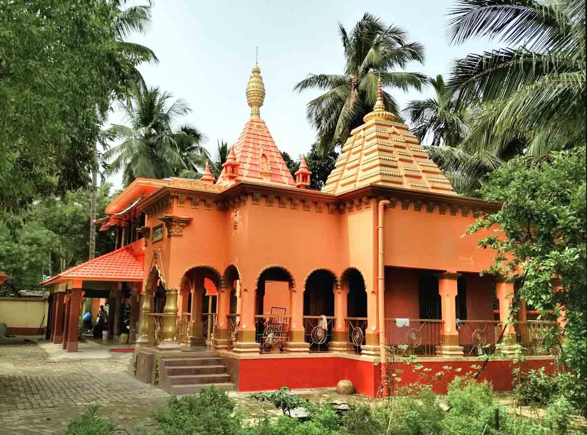 42nd Foundation Day Celebration of Sadhanananda Kriya Yoga Ashram