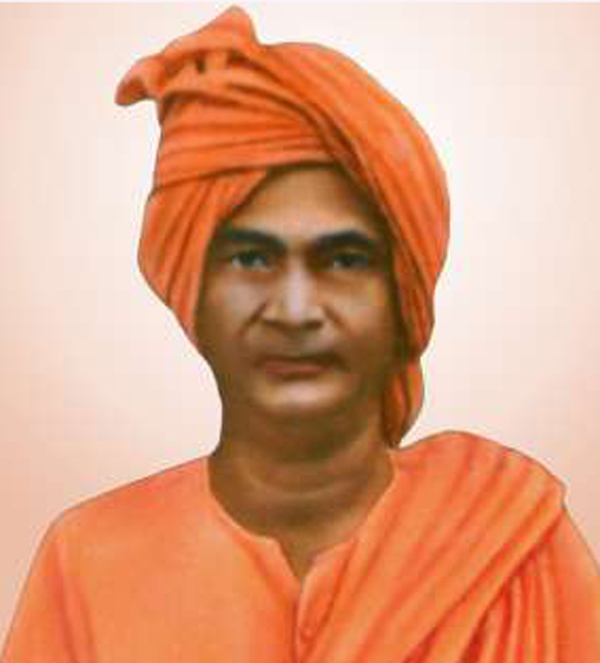 122nd Birthday celebration of Swami Bhabananda Giri